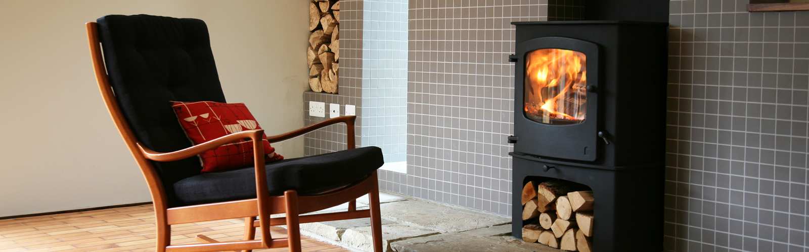 stove fireplace flue specialist fitters chimney sweeps preston
